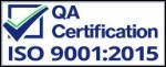 ABTechnologyGroup ISO Certification