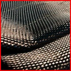 Basalt Woven Fabric - Plain - Premium Grade - non coated