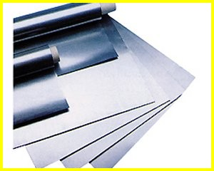Flexible Graphite Sheet and Roll high temperature heat resistant